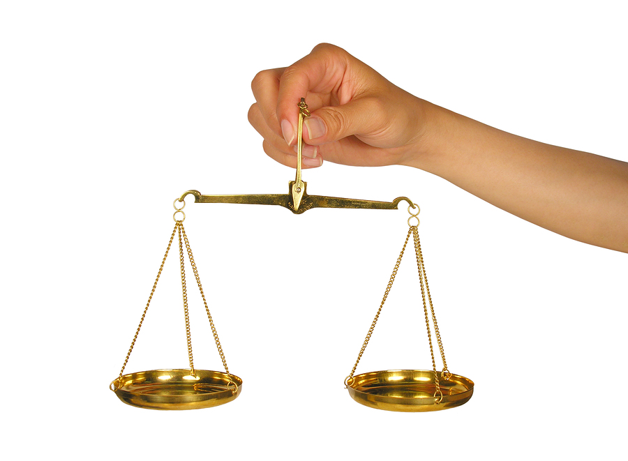 Balance Scales and Their Appropriate Use | All About Fabrication